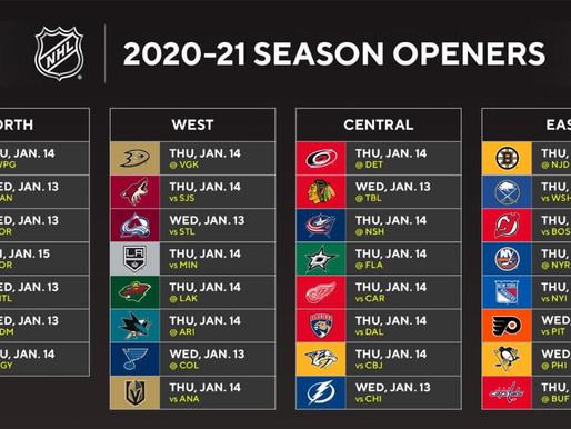ECSI NHL FREEBIE