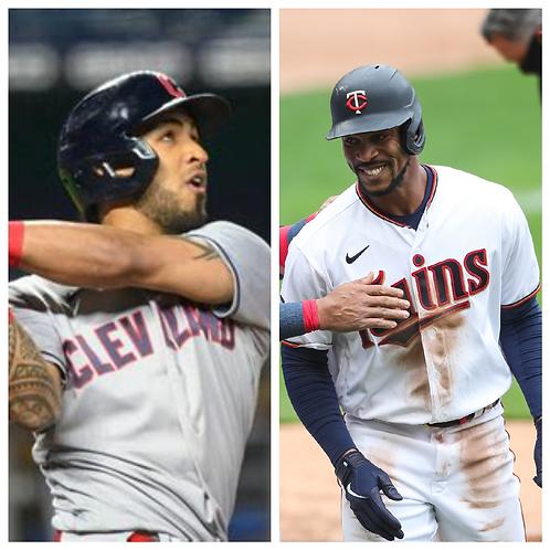 copy of Indians vs Twins - 6/27/21