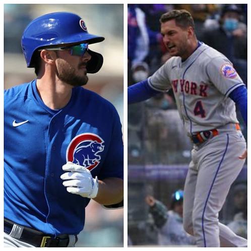 Cubs vs Mets - 6/15/21