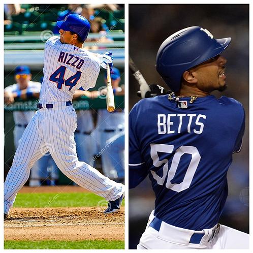 copy of copy of Cubs vs Dodgers - 6/27/21