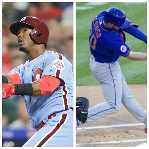 copy of Phillies vs Mets - 6/26/21