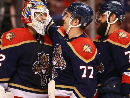 Sunday NHL Playoffs FREEBIE