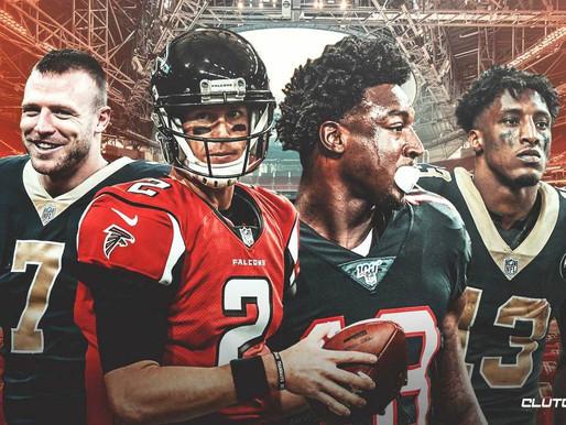 SUNDAY NFL FREEBIE