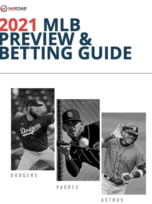2021 MLB PREVIEW