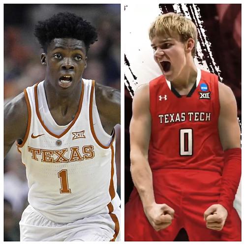 Texas vs Texas Tech - 2/27/21