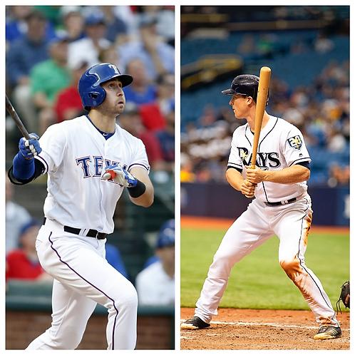 Rangers vs Rays - 4/15/21