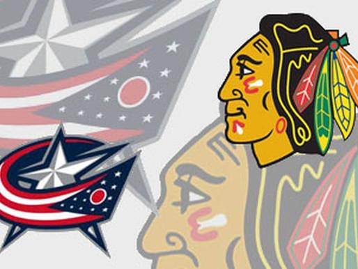 Sunday NHL FREEBIE