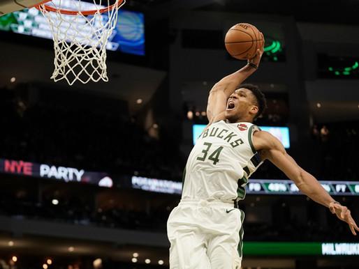 NBA FREEBIE.. The BUCKS stop HERE🏀