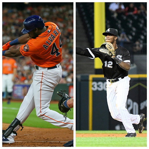 copy of Astros vs White Sox - 7/18/21