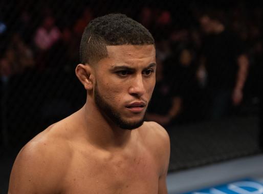 UFC FIGHT NIGHT FREEBIE!