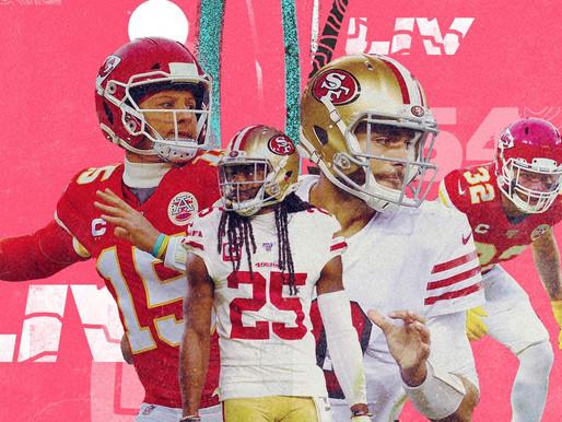 Super Bowl Free Play