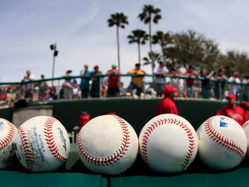 What to look for as Spring Training games begin