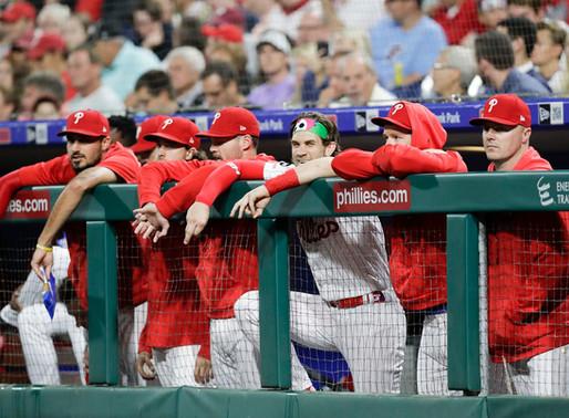MLB SEASON ANALYSIS