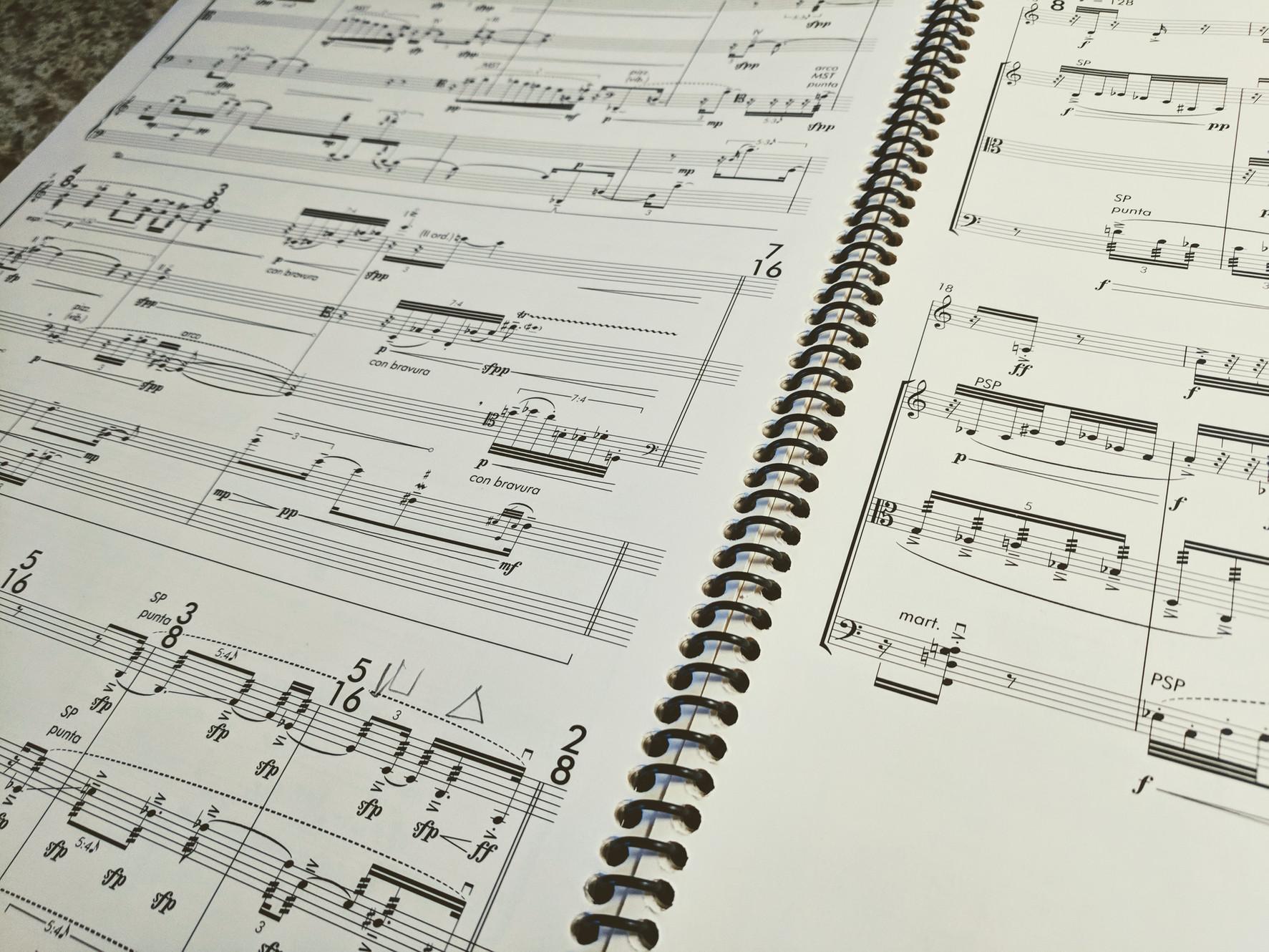 Works   Max Grafe - Composer