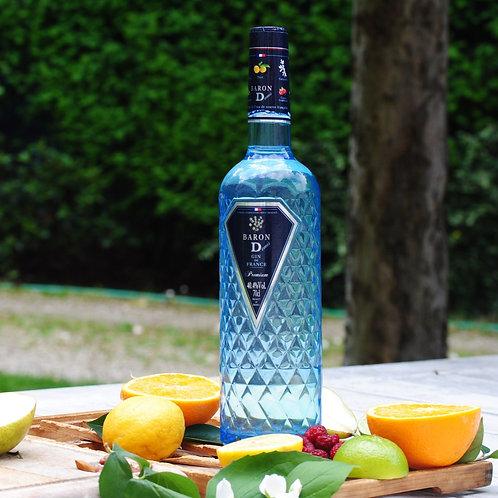 Baron D Gin 40% 70 cl.