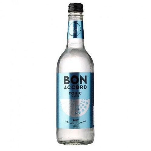 BON ACCORD TONIC  250 ml.