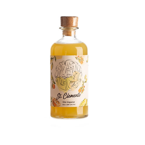 Poetic License St. Clemens 21% 50 cl.