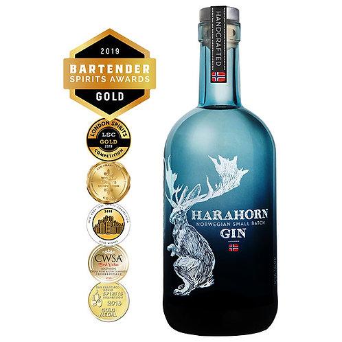 Harahorn Gin 46% 70 cl.