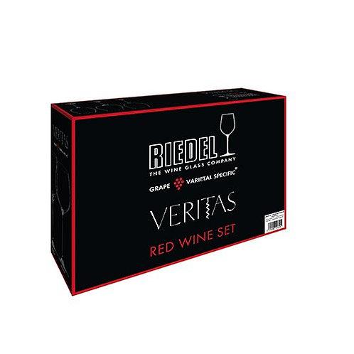Riedel Veritas Tasting set 5449/74