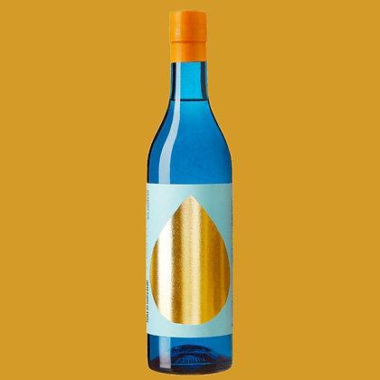 Den sidste Dråbe -Dråbens gin 41% 50 cl.