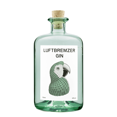Luftbremzer Gin 44% 70 cl.