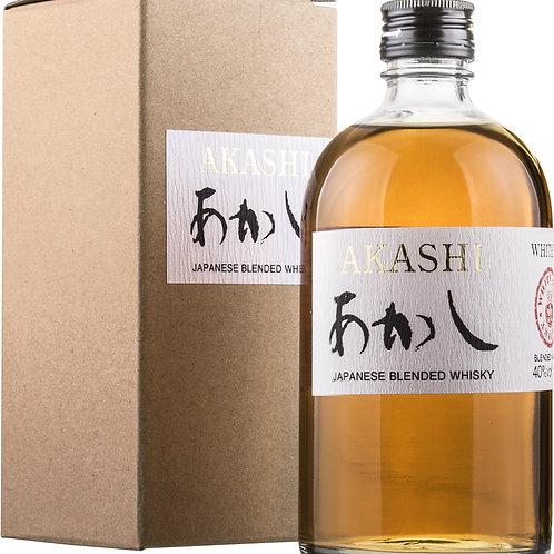 Akashi Blended GB 40% White Oak Sakurao
