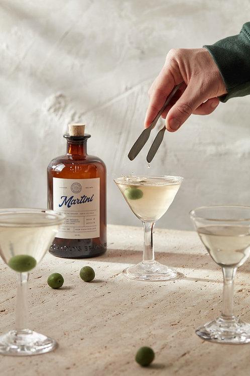 Stockholms Bränneri Martini 35%