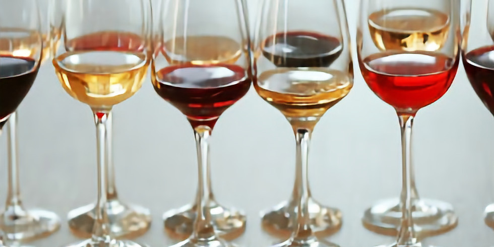Portvin smagning hos Vinspecialisten Herning  (1)
