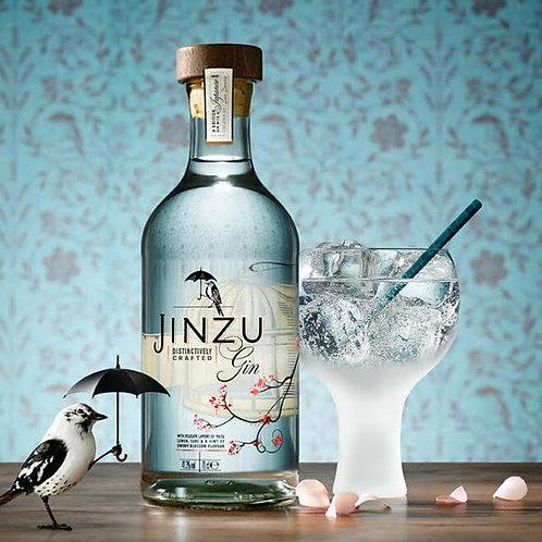 Jinzu Gin 41,3% 70 cl.