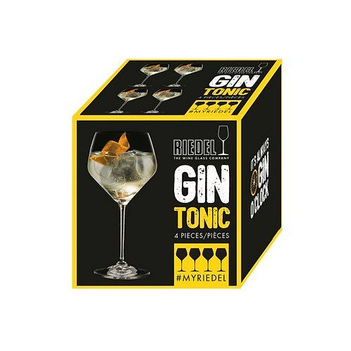 Riedel Extreme Gin Set 5441/97
