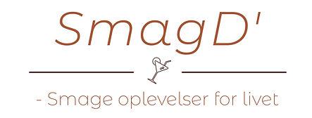 SmagD Logo