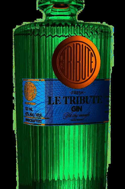 Le Tribute Gin 43% Spanien