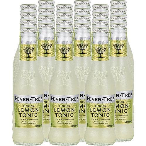 Fevertree Lemon Tonic 8 stk.