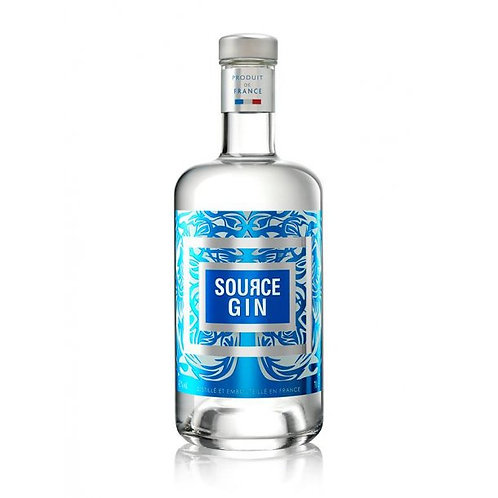 SOURCE GIN 70 cl. 43%