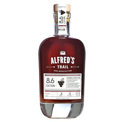 ALFREDS TRAIL PORT FINISH CASK 8.6 45%