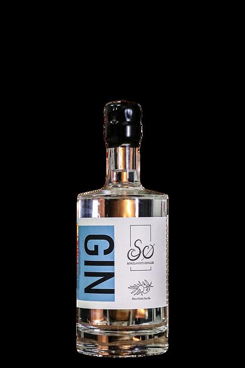 NEW NORDIC GIN Søhøjlandets destilleri 50 cl. 44%