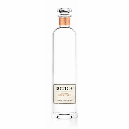BOTICA SMALL, Batch Dry Gin 70 cl. 37.5%