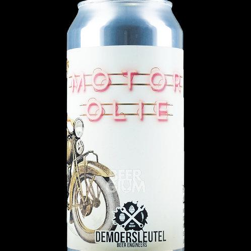 De Moersleutel - Motorolie 44 cl.