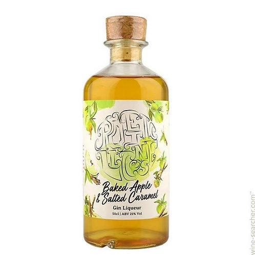 Poetic License Salted Caramel Appletini 21% 50 cl.