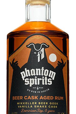 Phantom Spirits x Mikkeller – Beer Geek Vanilla Shake – Dominican Republic 8yo