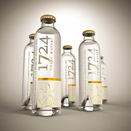 1724 Tonic Seventeen 20 cl.