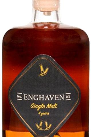 ENGHAVEN SINGLE MALT - 50 cl.