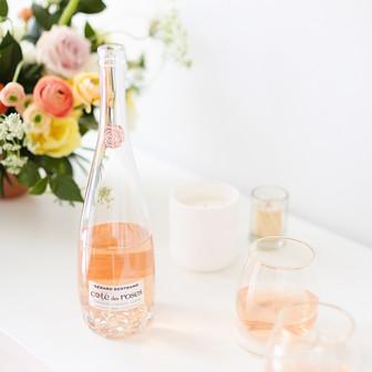 Cotes De Roses. Populær rosé fra Gerard Bertrand. Årets bedste rosé til vores smagninger i 2019.