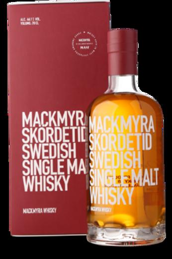 Makcmyra Skordetid Single Malt Whisky 70 cl.