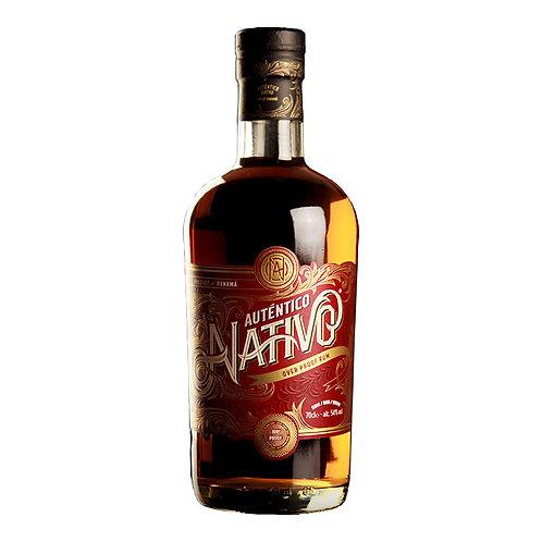 Nativo overproof rom 54% 70 cl.
