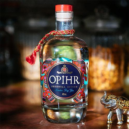 Ophir gin 40% 70 cl.