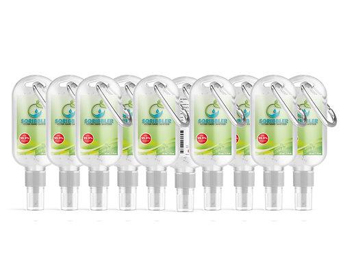 30ml  Carabina bottle