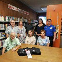 Cocke County Library Device Lending Launch