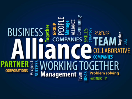A New 'Agile Alliance' Is Formed