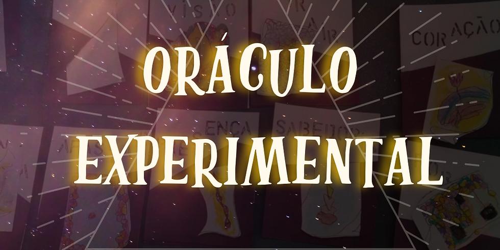 Evento Oráculo Experimental